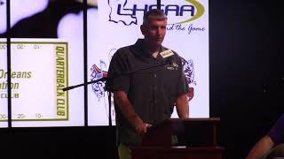 Video: Belle Chasse head football coach Stephen Meyers