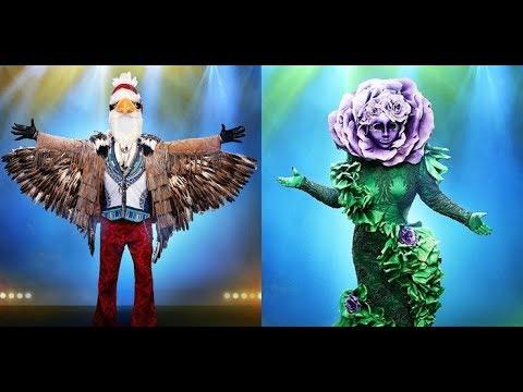 Mask Singer de nouveaux costumes pour la saison 2