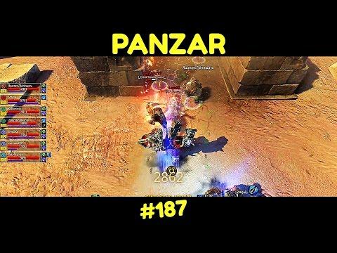 видео: panzar - танкоинк. #187