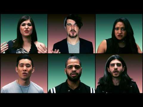 Panic! At The Disco MEDLEY - A Cappella ft Backtrack