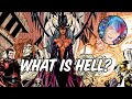 What Is Hell? (DC)