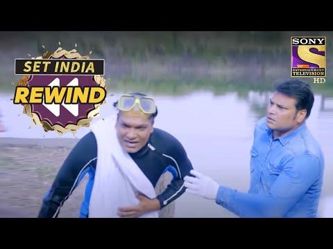 An Underwater Mystery | C.I.D. | SET India Rewind 2020