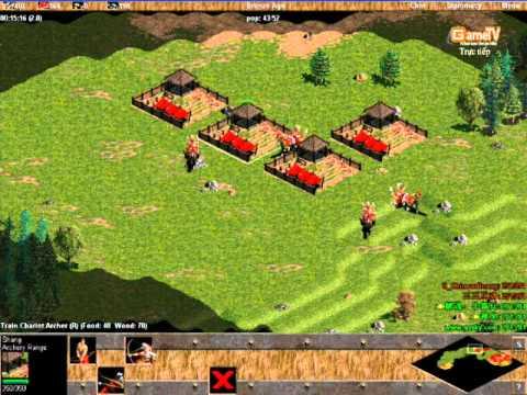 Chimsedinang vs Shenlong - Shang trận 1