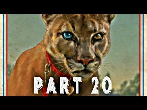 Far Cry 5 Gameplay - Walkthrough Part 20 - PEACHES (FC5 PS4)