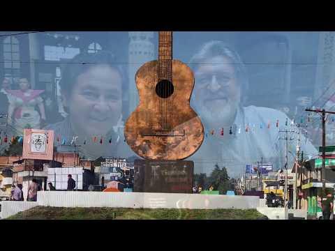 Tiempo, Ciudad Y Guitarra En 2019