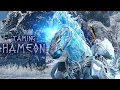 Taming HAMEON! Riders of Icarus (Legendary Tame)