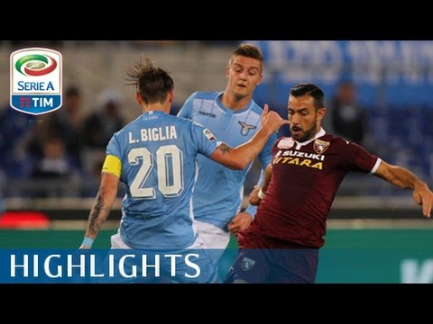 Download Lazio - Torino 3-0 - Highlights - Matchday 9 - Serie A TIM 2015/16