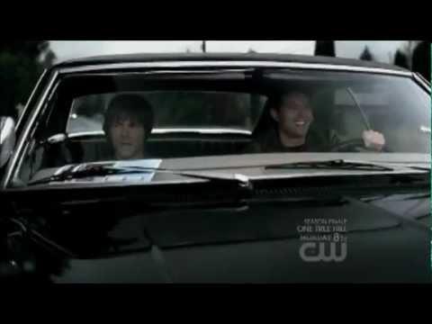 Supernatural 5x22 Final Scene