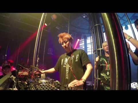 [DMA Network] DJ Tyga, Kion's Long Take Live Video Korea Tour in Club Button, Incheon, Korea.