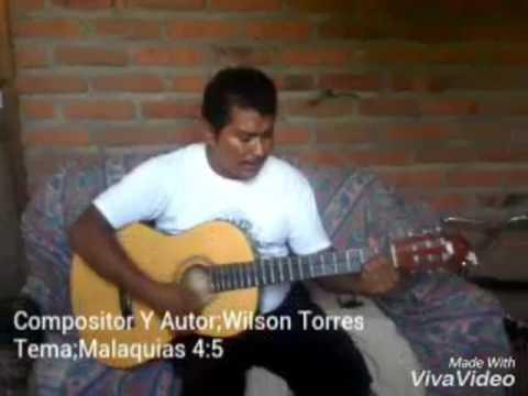 Wilson Torres Malaquias 4.5