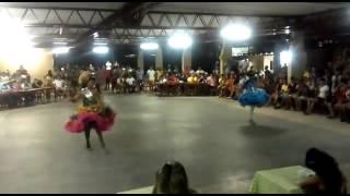 Concurso Rainha Caipira Gay 2016 Itapipoca Ce