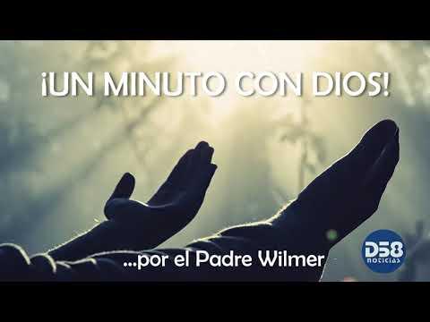 ¡Un minuto con Dios! (01-04-20)