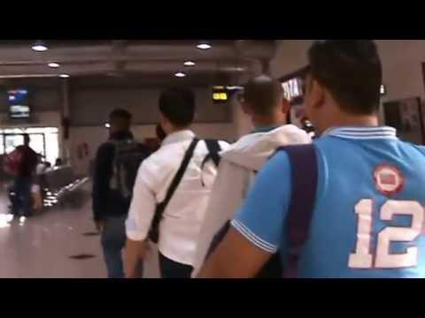 MUHARRAQ BAHRAIN AIRPORT STOP OVER