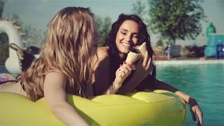 Смотреть клип Milk & Sugar - Summertime