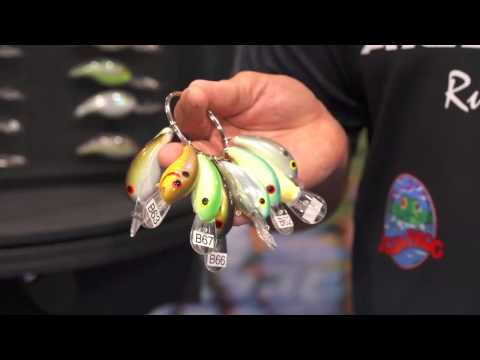 New Bandit Colors With Pete Ponds | ICAST 2013
