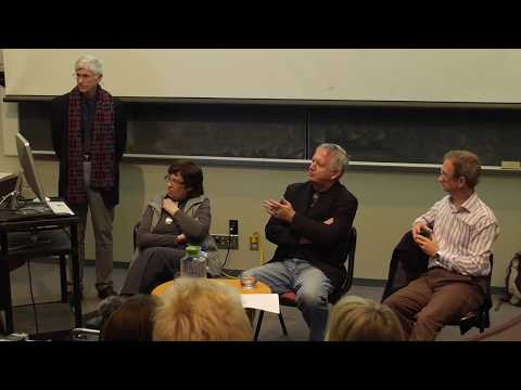 Does Vancouver need a City-wide Plan? V: Audience Discussion