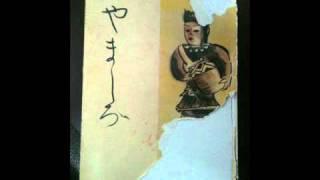 山代温泉 ・ 「英霊の声」 (桜の「薬王院温泉寺」版)