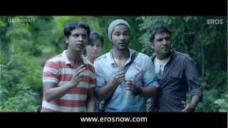 GO GOA GONE HINDI FULL MOVIE TRAILER [HD]