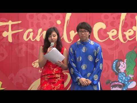 Tet Family Celebration 2015