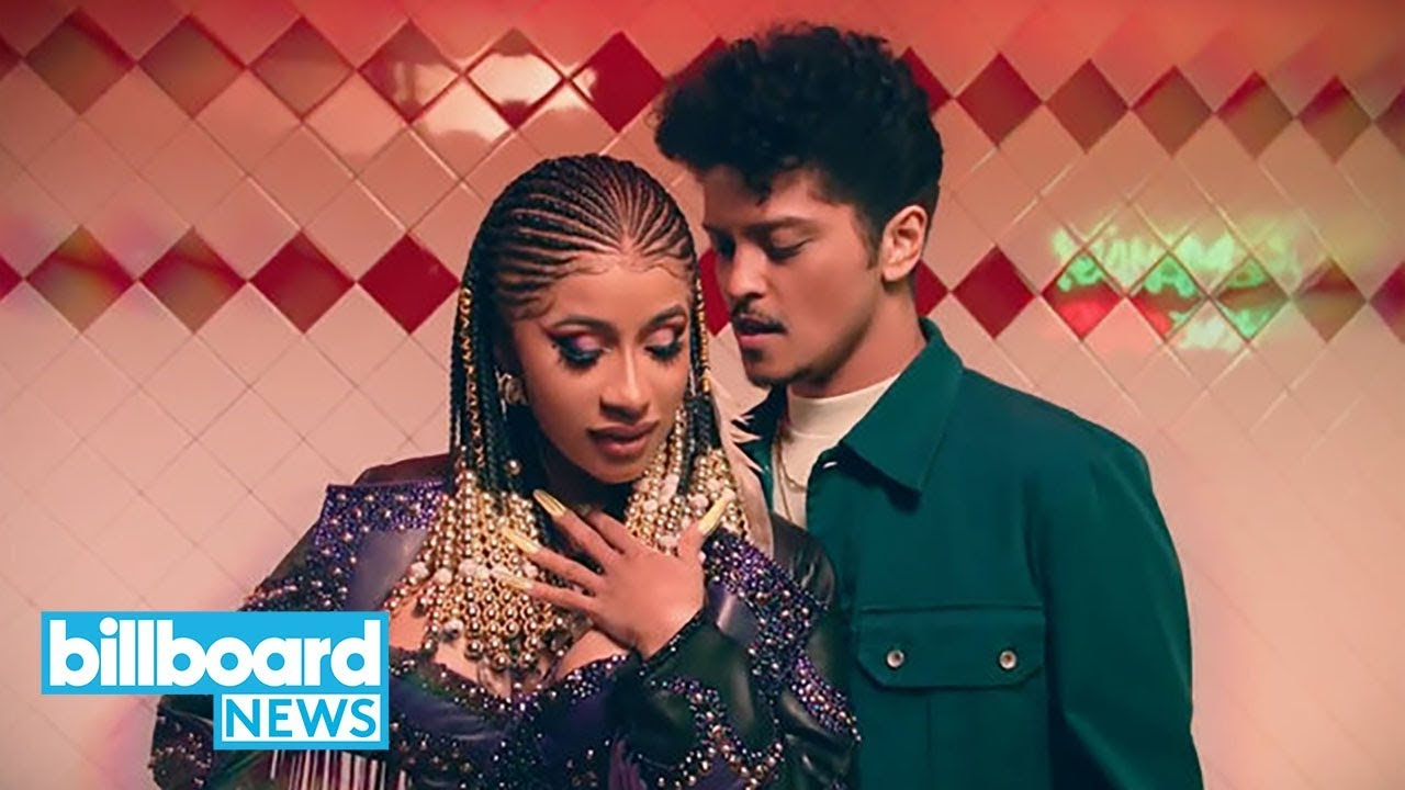 Cardi B And Bruno Mars Take Over The Taqueria In 'Please Me' Video