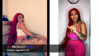 Pink Face Aka Chromazz Address 6IX9INE & Treyway K Goddess Goes Off On Haters..DA PRODUCT DVD