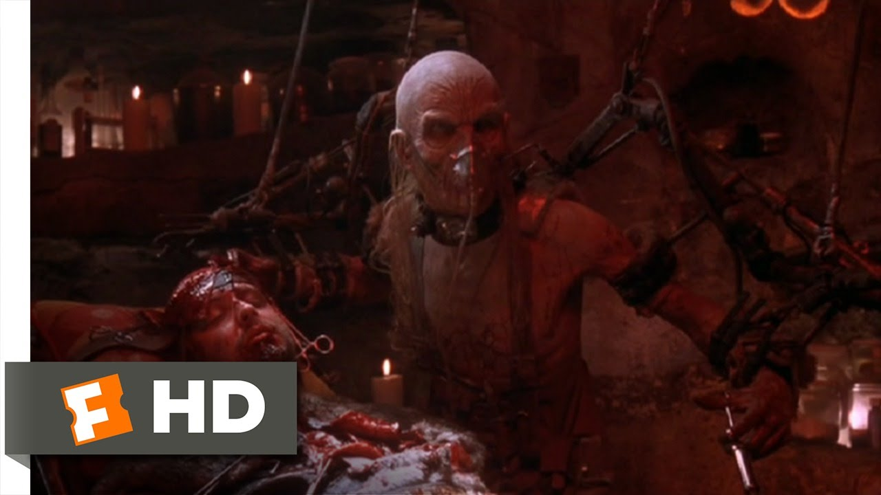 house of a thousand corpses full movie youtube