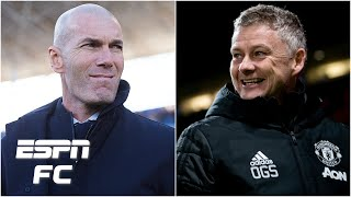 Weekend Preview: Are Real Madrid La Liga favorites? Do Man United stand a chance? | ESPN FC
