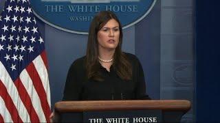 Sarah Sanders: Jemele Hill comments 'outrageous'