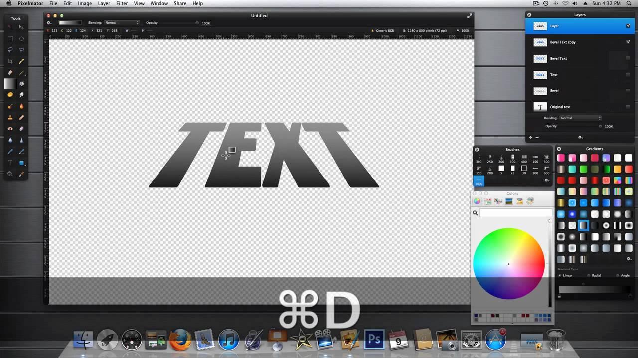 pixelmator 2