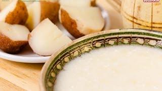 Reteta veche din Banat: Supa de lapte (Traditii Culinare Romanesti)