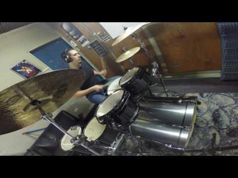 Sebastian Rosales drum
