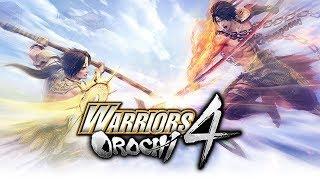 Warriors Orochi 4 | Der Beginn
