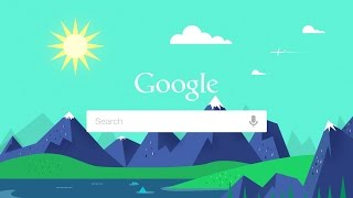 How-to: Make Google Homepage [Time-lapse] HTML & CSS ONLY thumbnail