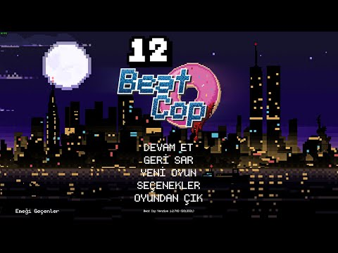 Beat Cop Chapter 12 (end) +18 |