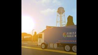 Roblox - Firestone (Roleplay) - Servizio comunitario con DPW (2 ore di streaming)