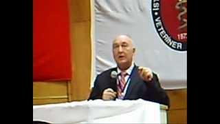 evcilhayvanlar.tv-Prof.Dr.Ahmet Ercan.   DEPREMve HAYV. DAVRANIŞI