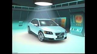 Volvo c30 ad 2007
