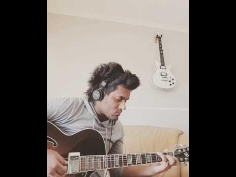 liquideep fairytale - Guitar Cover