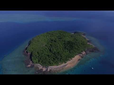 Mayotte: Un des plus beau lagon du monde...