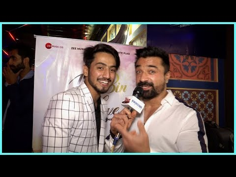 Ajaz khan Talk About MR Faisu And Jannat Album