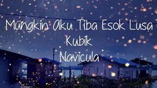 Navicula [cover Kubik ] - M.A.T.E.L