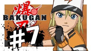 I FIX THE FRAMES | Bakugan Battle Brawlers #7