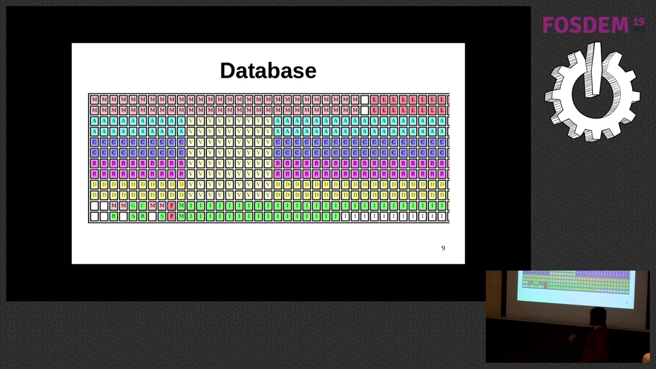 Project Trellis and nextpnr FOSS FPGA flow for the Lattice ECP5
