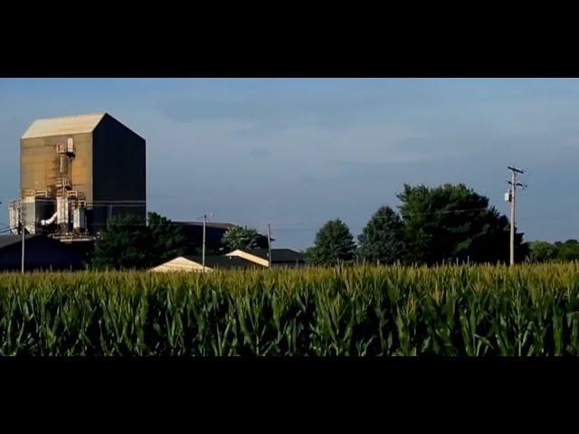Brett Eldredge — Illinois (Official Audio Video)