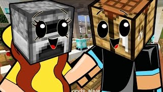 Minecraft / Hide and Seek! / I'm such a bad hider / Gamer Chad Plays