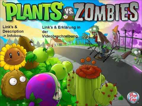 Thumbnail: Pflanzen vs Zombies Vollversion Download