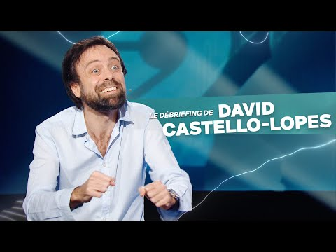 """Suisse?"" – Le débriefing de David Castello-Lopes"