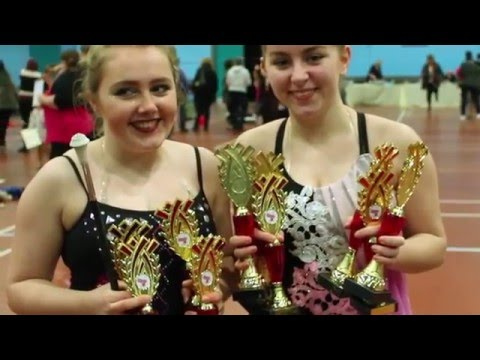 Steel Rods & Stigma - Baton Twirling Documentary