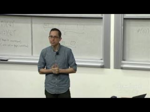 Stanford Seminar: Joshua Reeves, Gusto - The Best Documentary Ever