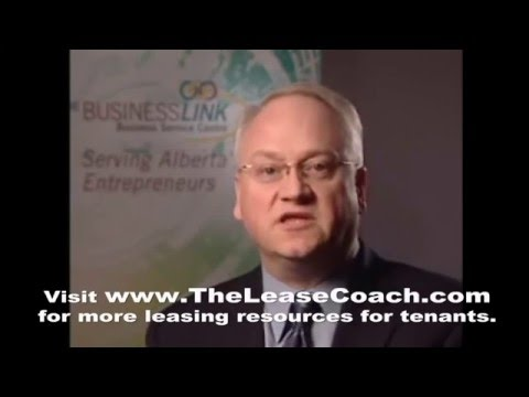 Commercial Lease Agreement Negotiating Tips